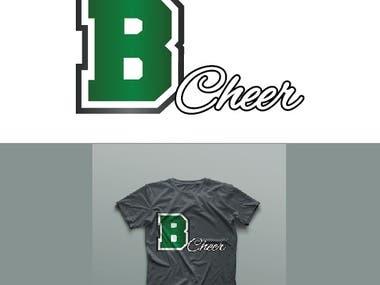 T-shirt Logo...