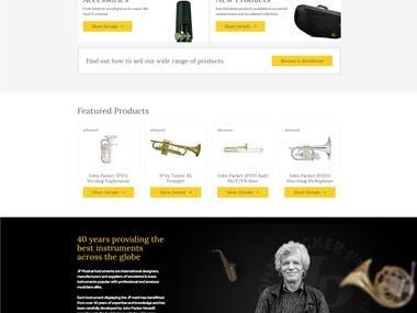 JP Musical Instrument