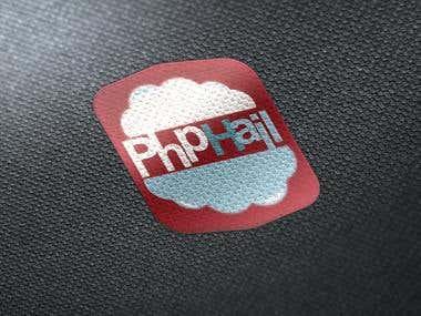 Php Hail logo