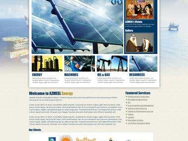 Azmeel Energy