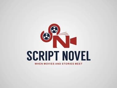 Script Novel