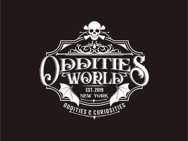 Oddities World