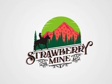 Strawberry Mine