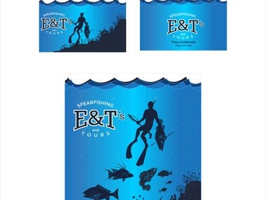 E&T Spearfishing and Tours