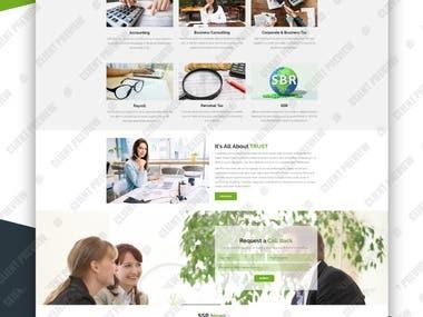 Website for Super Smart Plans