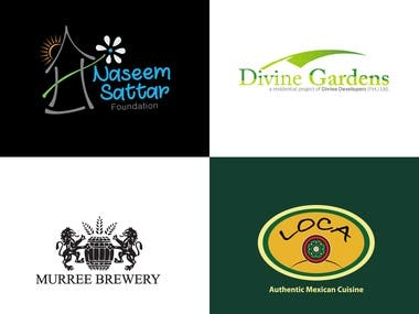 Logo Designs-1