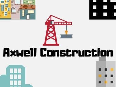Axwell Constructions