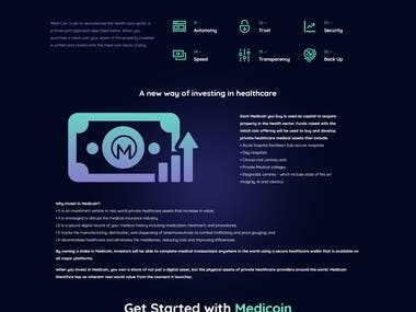 BlockChain/ Cryptocurrency