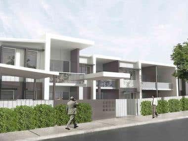 Residential/Apartment Complex