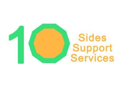 10 sides support services