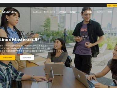 http://linuxmaster.co.jp/