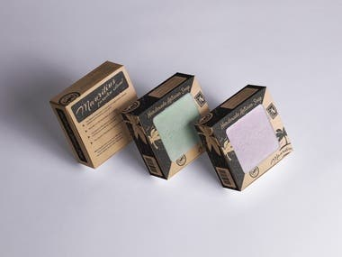 Soap Package