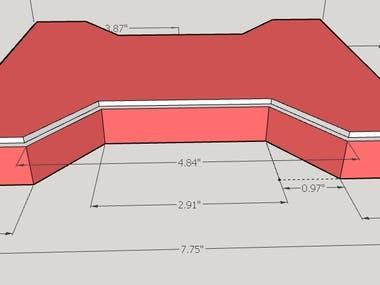 InterLock Design and Mat