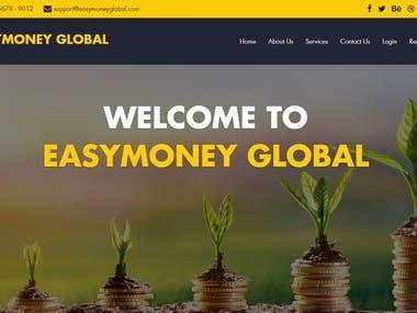 EASY MONEY GLOBAL