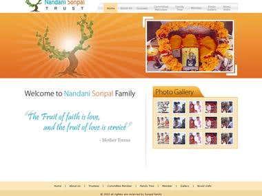 Nandani Sonpal Trust