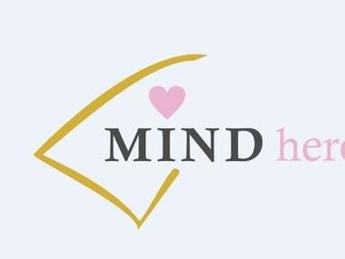 Logo for MindHero