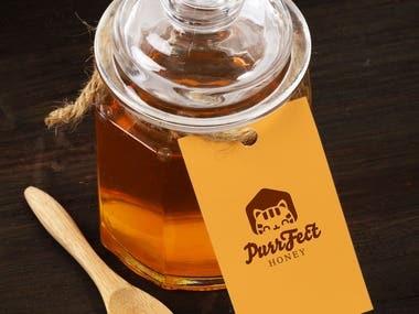 Purrfect Honey