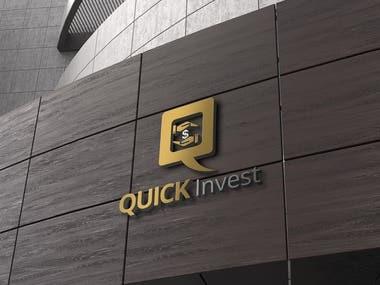Modern Investment Logo