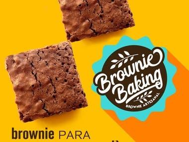 Brownie Baking