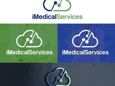 Logo Imedical Services