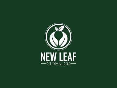 New Leaf CIDER CO