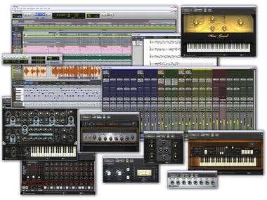 Pro Tools 9 HD