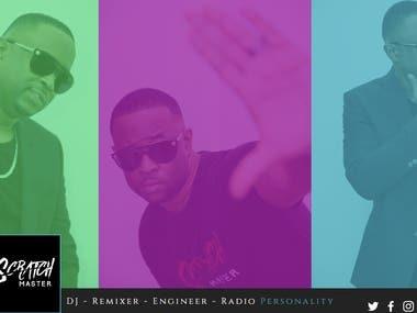 DJ Scrach Master