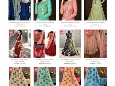 BridalFab - Traditional - Contemporary Clothing