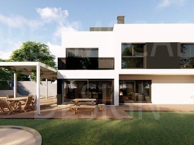 Housing Design in Switzerland