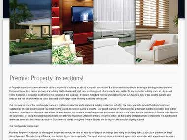 Premier Property Inspections