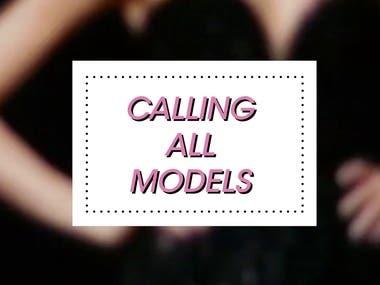 Models. Work