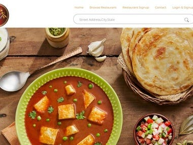 Food Ordering & Delivery In Nagpur