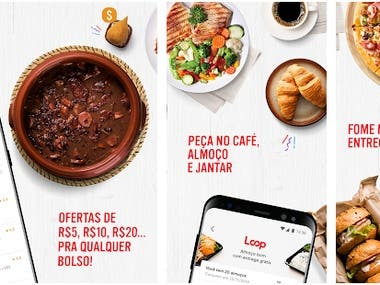 iFood - Food Delivery