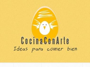 BLOG: Cocina Con Arte - Ideas Para Comer Bien