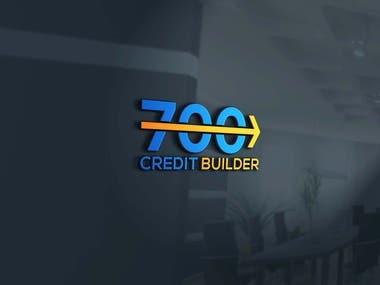 700 Credit Builder logo