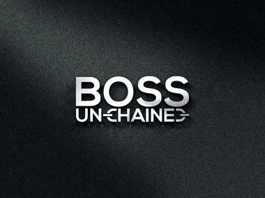 Logo for Boss Unchained