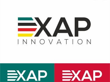 Logo for XAP Innovations