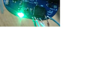 PDLC film inverter driver