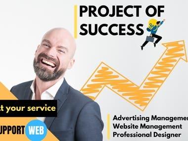 Adversting Management +Web Performance Analysis+SEO