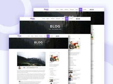 Azex Blog