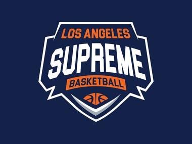 Basketball Logo Design