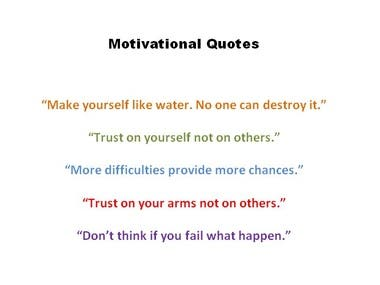Best New top Motivational Quotes