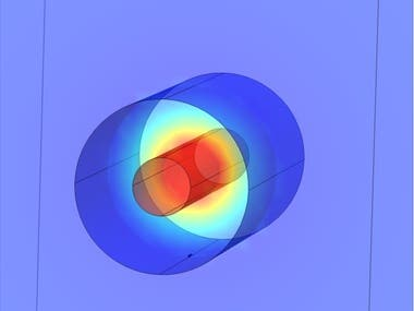 Comsol Multiphysics Modeling and Simulation