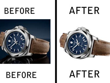 Watch Background remove