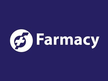Farmacy - Logo Design