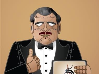 Bot Father (Godfather).