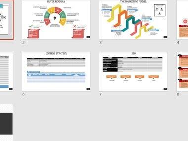 Powerpoint presentation upgrade