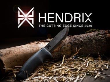 HENDIX KNIVES