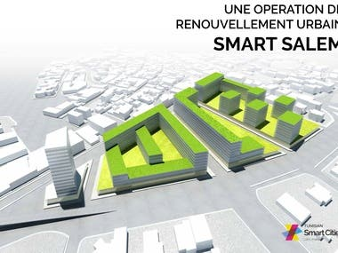 unintelligent urban renewal operation