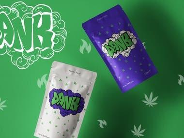 Dank's Product Design.